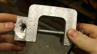Литье металла по моделям напечатанным на 3д принтере. Самые полезные технологии из говна и палок.