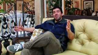 Uhw Presents - Webisode 6 - Patio Furniture & Outdoor Decor