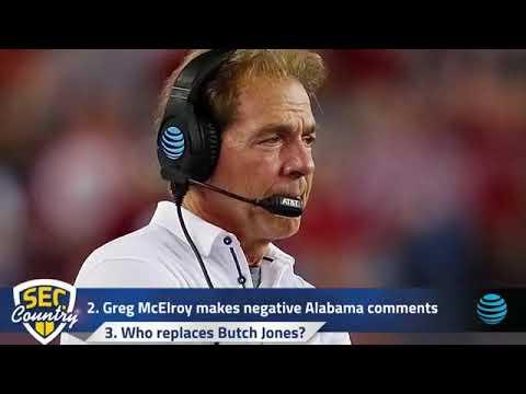 Alabama deserves better from ex-QB Greg McElroy