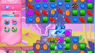 Candy Crush Saga   level 89 no boosters