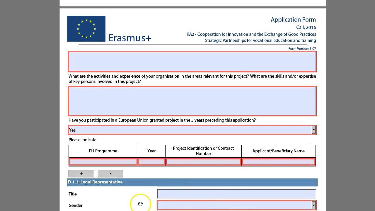 Application Form Erasmus on application to be my boyfriend, application error, application meaning in science, application database diagram, application service provider, application to join a club, application approved, application for rental, application to rent california, application clip art, application trial, application cartoon, application template, application for scholarship sample, application submitted, application for employment, application in spanish, application to join motorcycle club, application insights, application to date my son,
