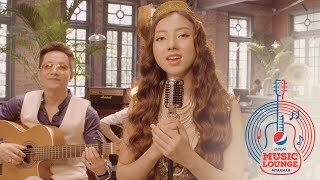စြမ္းအား Swan Arr by Pan Yaung Chel ပန္းေရာင္ျခယ္ (Pepsi Music Lounge Myanmar)