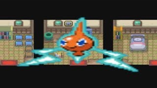 How to find Rotom in Pokemon Diamond and Pearl