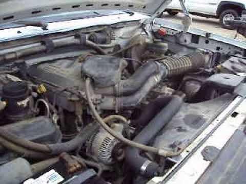 GovDeals:  Ford Bronco