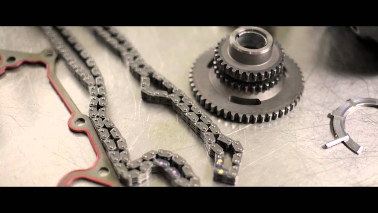 Genuine Mopar Remanufactured Engine vs  the Aftermarket