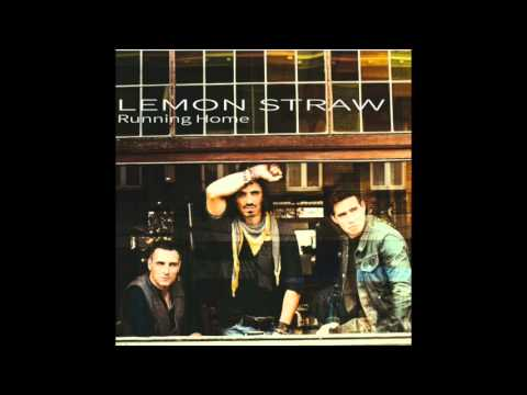 Running Home - Lemon Straw