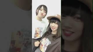 (私立恵比寿中学) 真山りか インスタ ストーリー 安本彩花. 私立恵比寿...