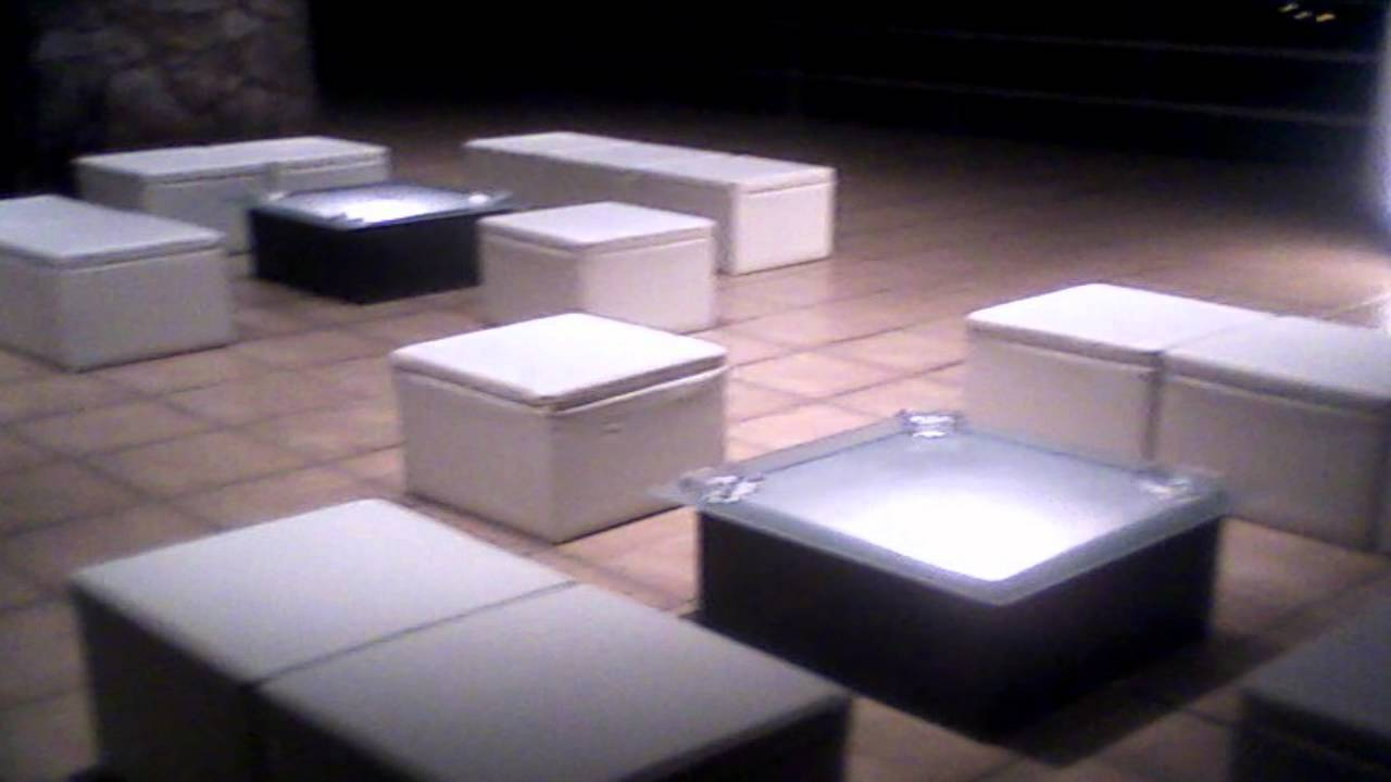 Alquiler de muebles lounge bar youtube for Muebles para bar lounge