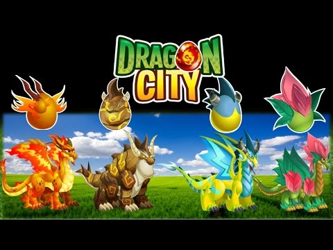 double dragon dragon city