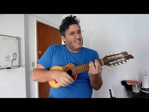 """""""Despacito"""" de Luis Fonsi cantado con charango"""