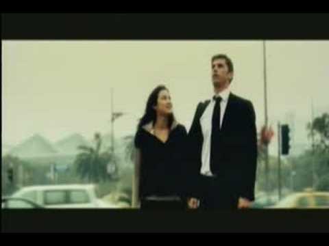 2008 Austin Asian American Film Festival Trailer