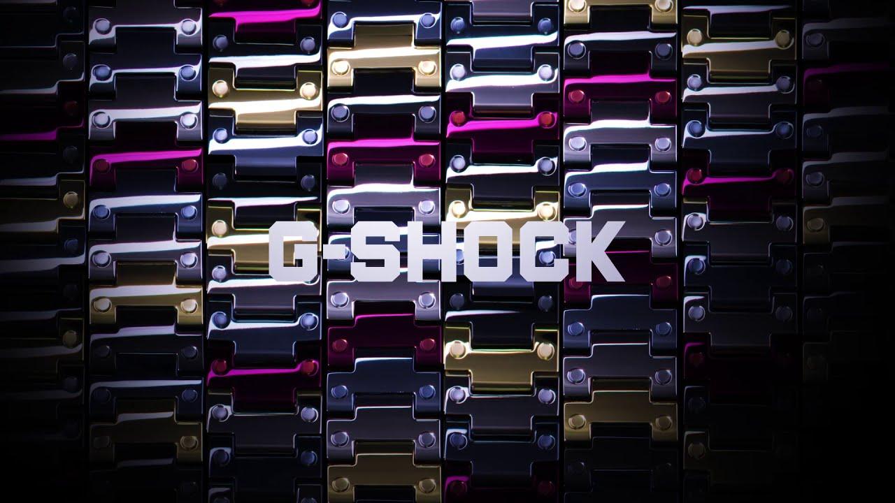 GMW-B5000TR-9JR | ORIGIN | G-SHOCK | 時計 | CASIO