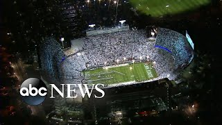 Big Ten, Pac-12 conferences vote to postpone fall sports