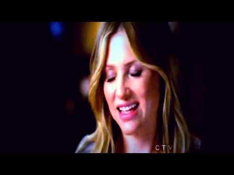 Grey's Anatomy - Arizona saying Calliope (Part 1)