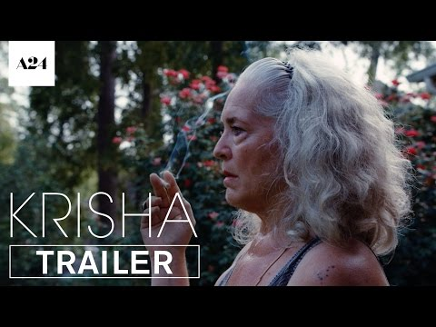 Download Youtube: Krisha | Official Trailer HD | A24
