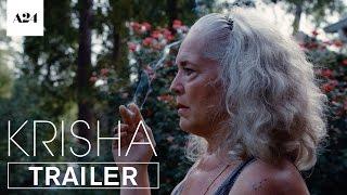 Krisha | Official Trailer HD | A24 thumbnail
