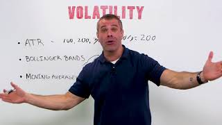 3 Simple Ways to Measure Volatility in the Forex Market