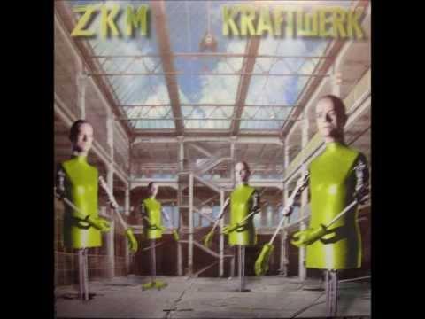 Kraftwerk Live ZKM