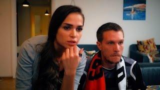 Futbol Fanatiği Sevgilisi Olanların Anlayabileceği 9 Şey