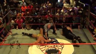 [$2.99 Match] Kevin Steen vs. Chris Dickinson - Beyond Wrestling