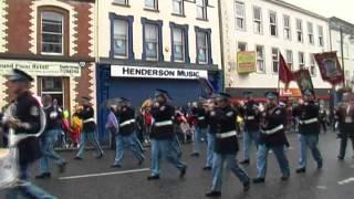 Apprentice Boys Of Derry Parade 2011 Part 2