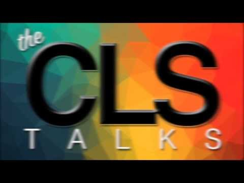 The CLS Talks (Pilot)