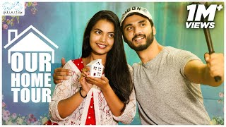 Home Tour - What's in Marina & Rohit's House ?    Marina Abraham & Rohit Sahni    Infinitum Media