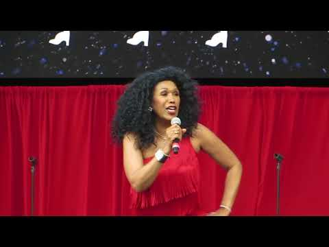 The Pointer Sisters: I'm So Excited, Automatic, Neutron Dance - Rumsey Playfield New York 5/20/18