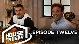 Nick Easter & Rob Vickerman: James Haskell goes AWOL and Steve Diamond fallout | House of Rugby #12