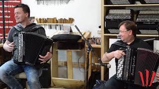 Eric Bouvelle & Matthieu Chaussalet 2eme partie