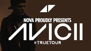 Avicii @Jiffy Lube Live 2014 #truetour