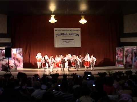 Dialoguri culturale editia XII-a - Alexandria 2015