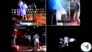 Michael Jackson & The Jacksons - Heartbreak Hotel - Triumph Tour Los Angeles, USA [FULL HD (1080p)]