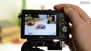 Беззеркальная камера Nikon 1 J3