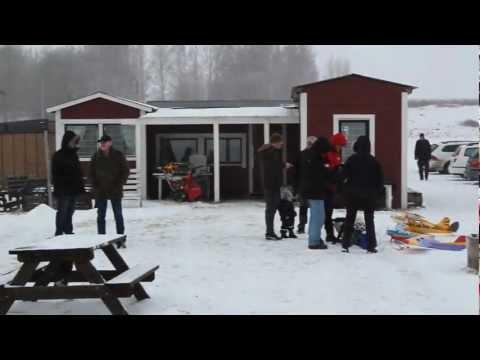 Vintermeeting - Köping 2012