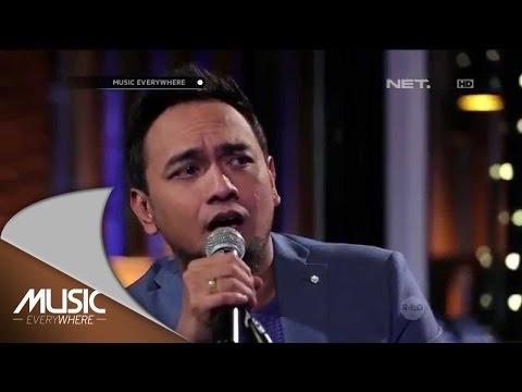 Rio Febrian - Tiada Kata Berpisah (Bebi Romeo Cover) - Music Everywhere