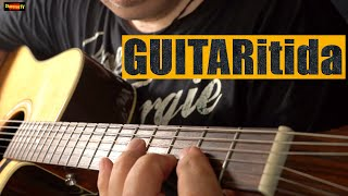 Guitar Tour - Part One (Acoustics) | StarovasTV