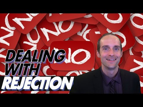 How to bounce back from rejection? - JerryBanfield com