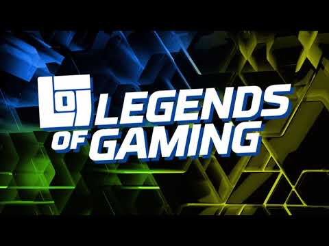 Resolution Legends of Gaming