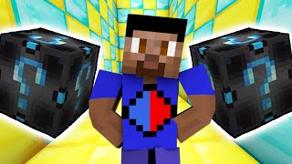 Minecraft POPULARMMOs LUCKY BLOCK SPACESHIP PVP with The Pack (Minecraft Lucky Block Mod)