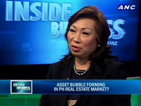 ANC Inside Business: Asset Bubble Forming in PH Real Estate Market?