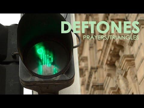 Deftones - Prayers/Triangles (Lyrics Video)