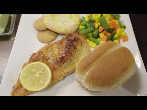 Crock-Pot Thursday at Directive - Lemon Pepper Chicken