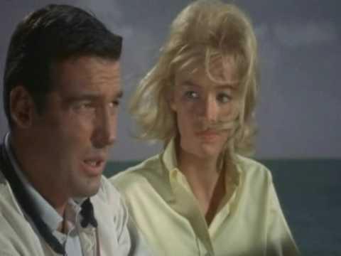 Flipper 1964 S02E08 -  The Ditching, Part 2