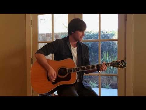 Thomas Rhett - Get Me Some Of That (Cover by Hudson Moore)