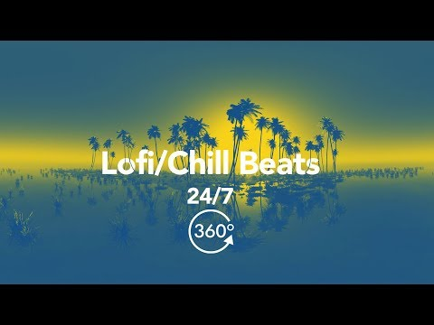 Virtual Reality Lofi Radio 24/7 🎧 Chill / Study Beats