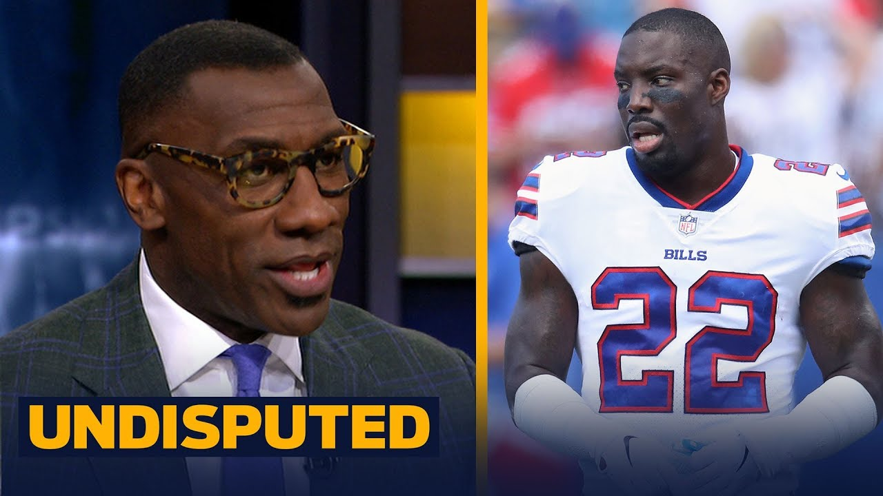 Shannon Sharpe on Vontae Davis retiring at halftime against the Chargers | NFL | UNDISPUTED
