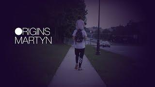 ORIGINS: Martyn | Resident Advisor