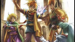 My Top 10 Golden Sun Soundtracks