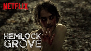 Hemlock Grove - Behind the Scenes - It Hurts So Good